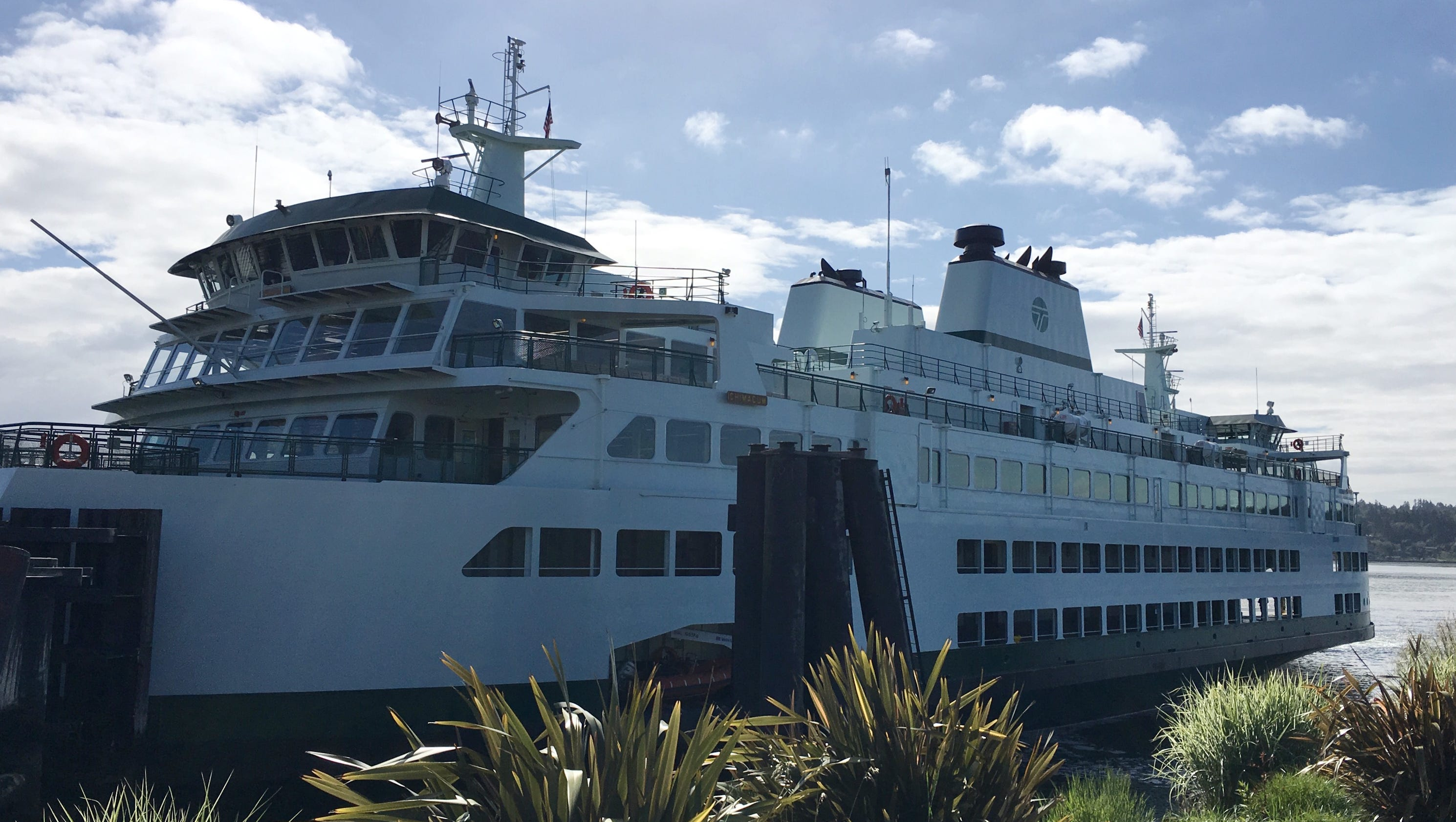 Ferry food vendor nears missary opening in Bremerton