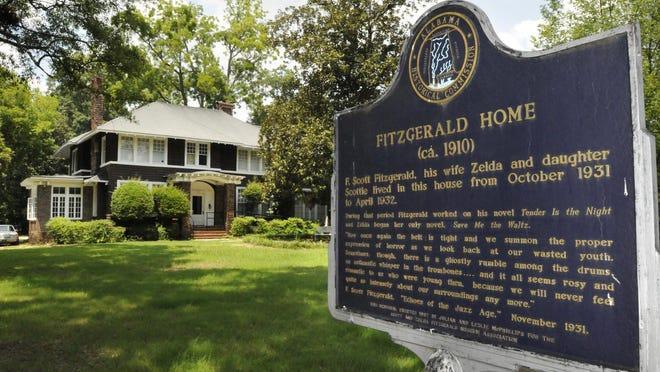 The F. Scott & Zelda Fitzgerald Museum will be hosting a birthday celebration Saturday for Zelda's 115th birthday.
