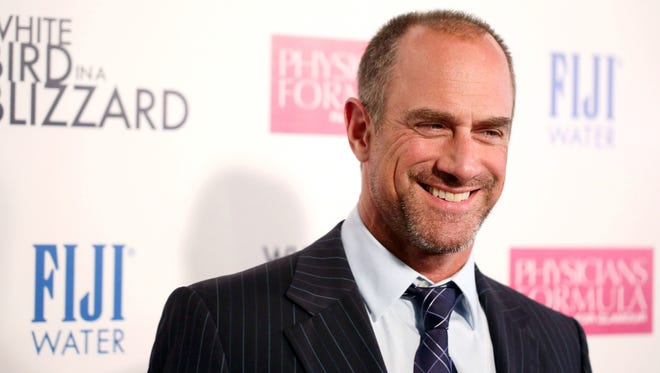 """Christopher Meloni and his """"Law & Order: SVU"""" character, Elliot Stabler, are returning to the Dick Wolf fold in a 13-episode """"SVU"""" spinoff series for NBC."""
