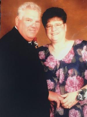 Gary and Judy Snodgrass
