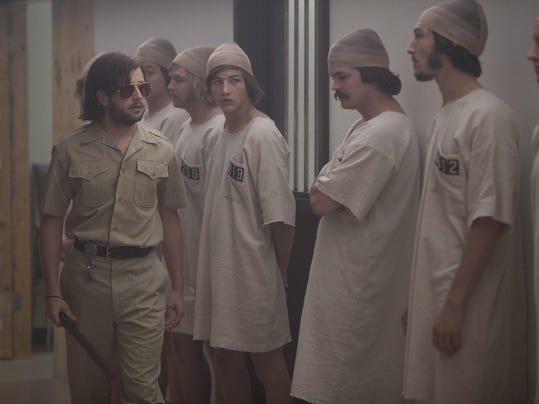 DFP stanford prison