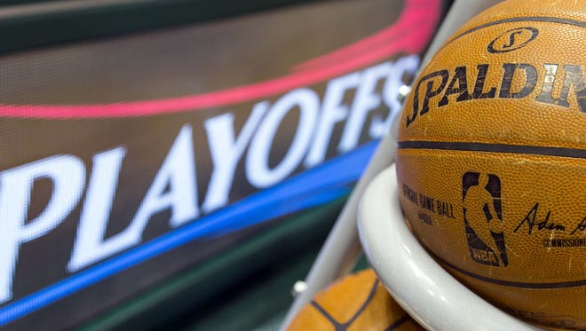 Beginning with the 2015-16 season, the NBA will seed playoff teams based solely on their records.