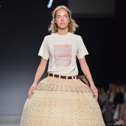 Vogue says this young Kentucky-born fashion designer is 'one to watch'