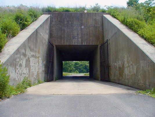 Battery-entrance-