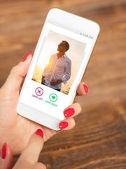 Using a dating app? Some ASU students warn to be careful and that it's risky.