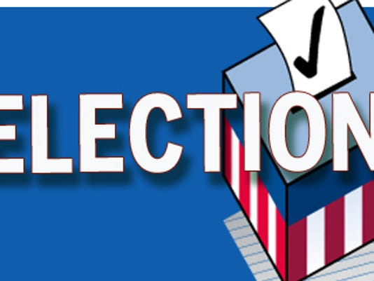 County-by-county and state primary results