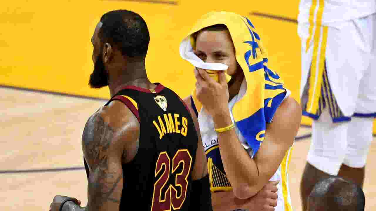 donald trump lebron james steph curry not invited to white house
