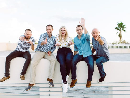 Square One Improv plays a benefit Oct. 14 for victims