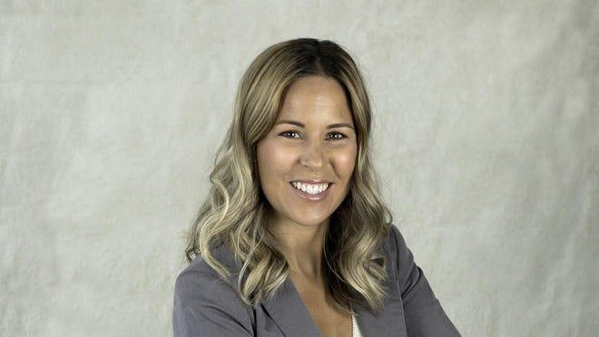 Kelly Ann Cabral