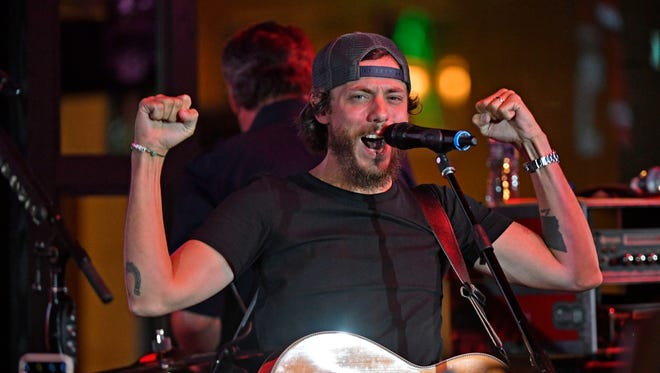 """Country star Chris Janson, the man behind the No. 1 single """"Buy Me A Boat,"""" will play the Freeman Stage at Bayside in Selbyville at 7 p.m. Friday, June 22. Tickets are $40 and $55."""