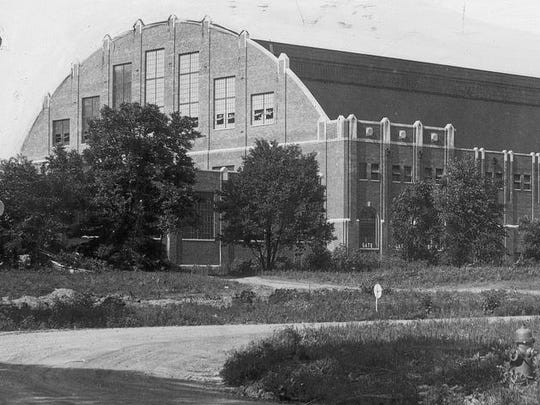 Original plans for Butler Fieldhouse called for 10,000 seats, but IHSAA commissioner Arthur Trester, anticipating a boom in popularity, persuaded Butler to build for 15,000 seats.