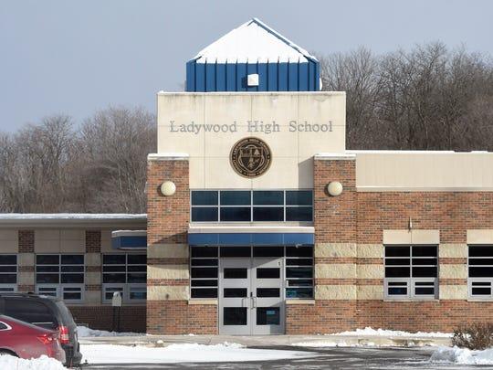 Livonia Ladywood High School.