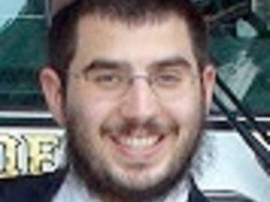 East Brunswick rabbi pleads guilty to sex trafficking
