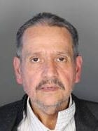 Raul Coballes of the Bronx was arrested in Rye and accused of trying to defraud a bank customer on Jan. 27, 2016.