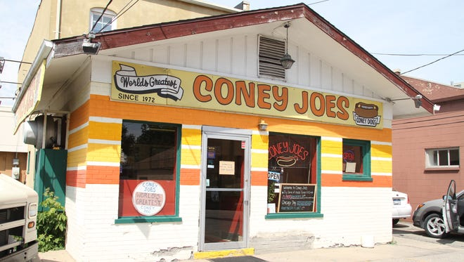 Coney Joe's is one of the oldest restaurants in Livingston County.