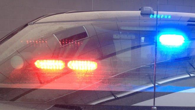 Wisconsin Rapids-area traffic crashes
