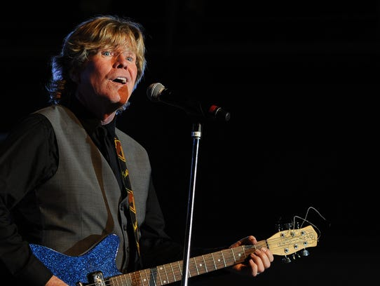 Herman's Hermits featuring Peter Noone performs in