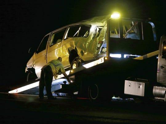 Parkway fatal