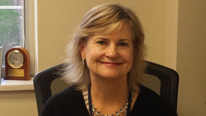 Laurie Becker, Morris County Mental Health Administrator