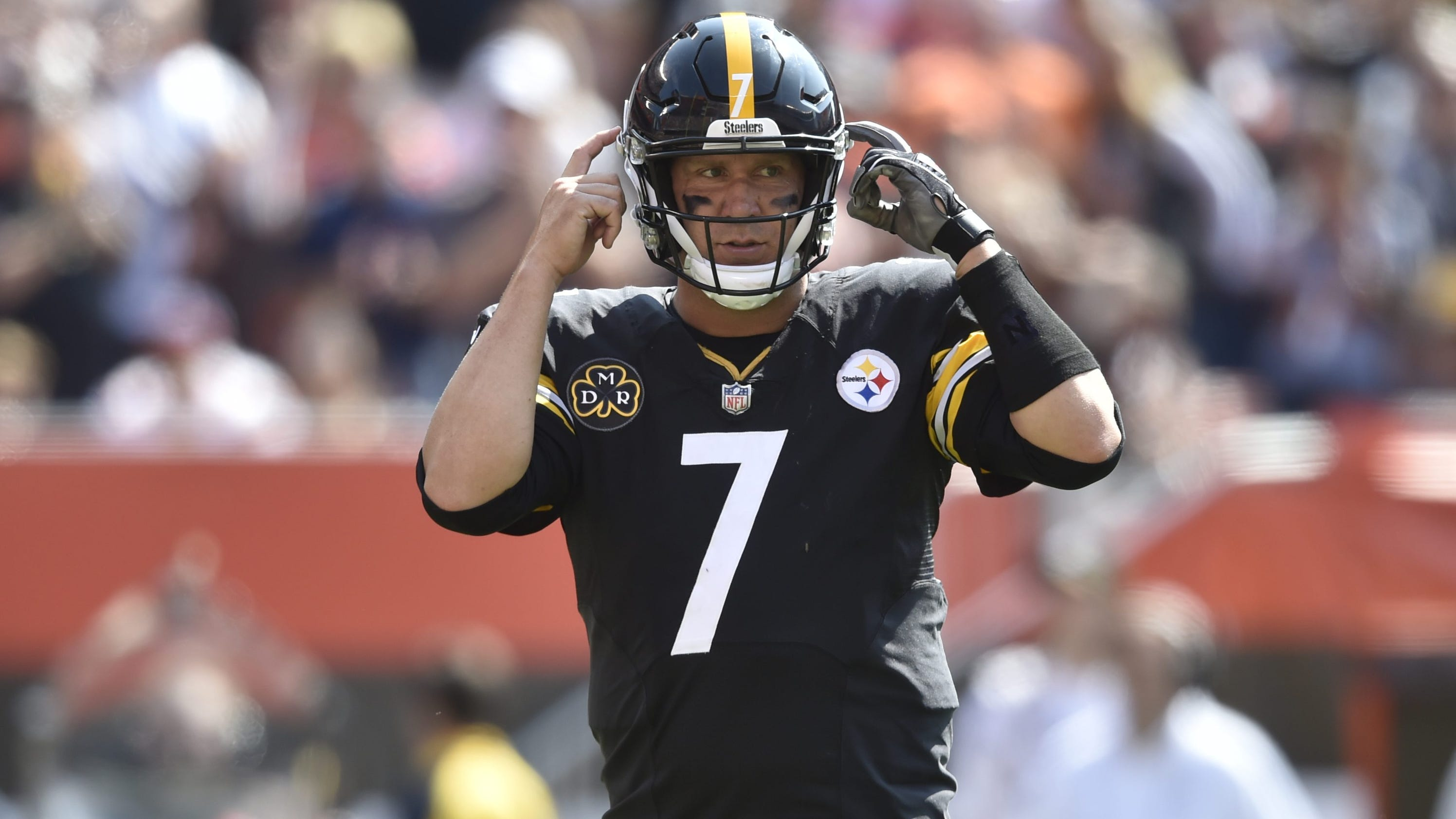 NFL Week 2 picks: Can you trust the Steelers?