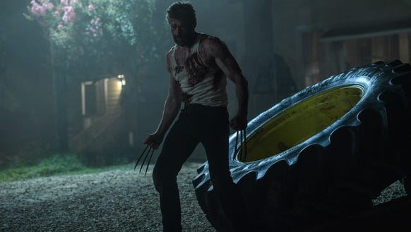 In Hugh Jackman's final time in the role, the title