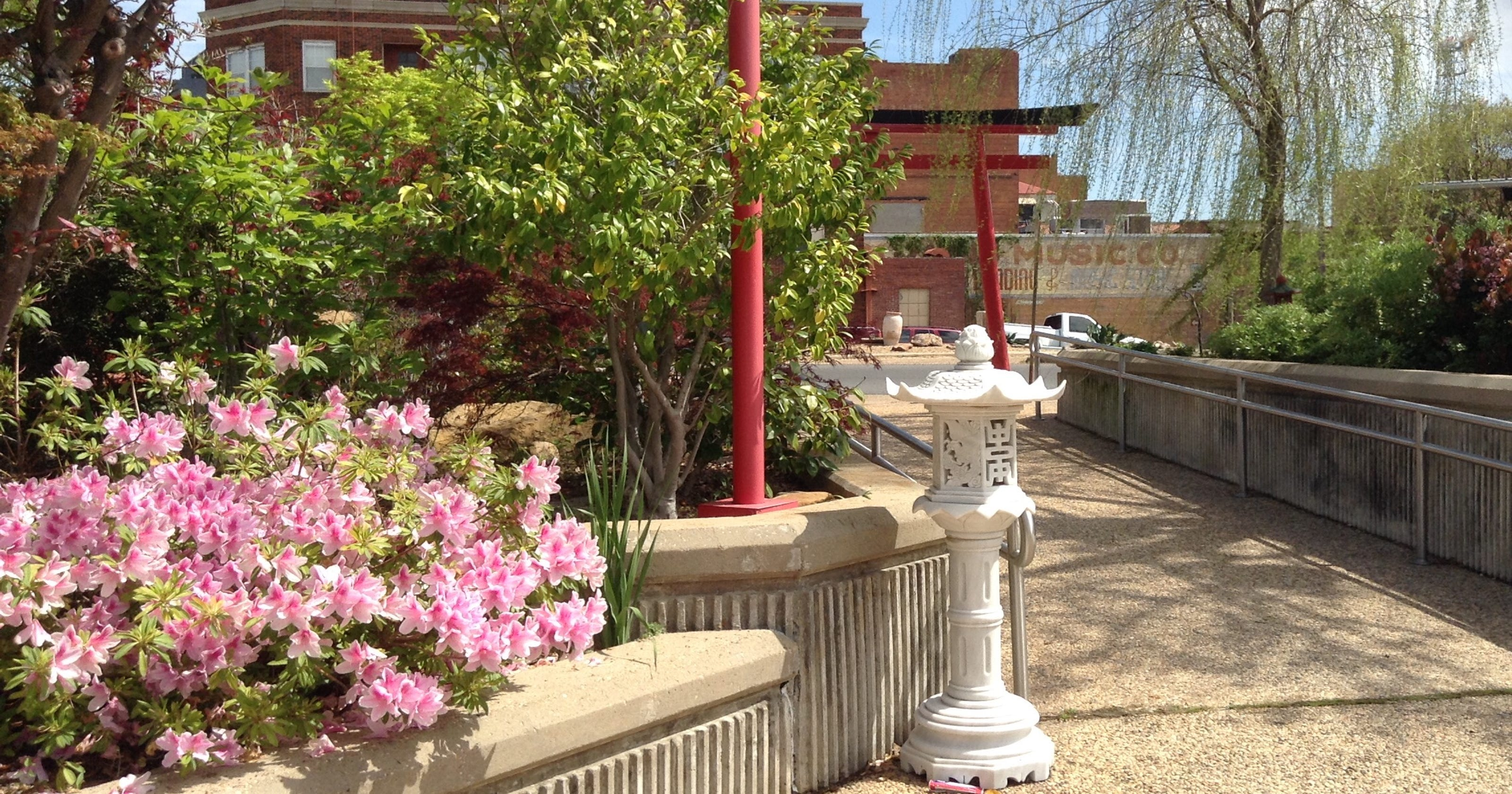 Asian Gardens: A culture takes root in Shreveport