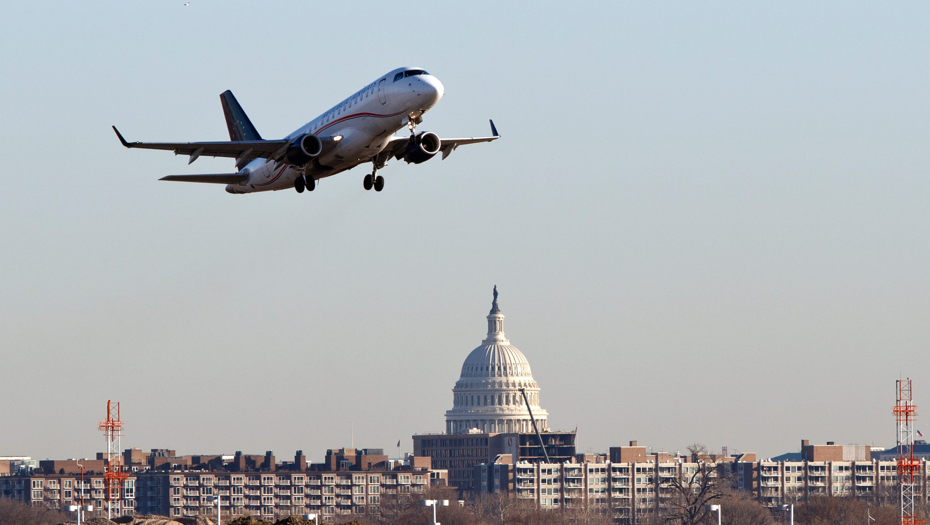 Why Republic Airways filed for bankruptcy even though it\'s profitable