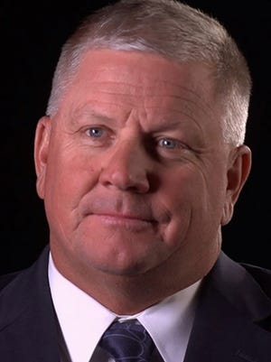Geoff Klopp is president of the Correctional Officers Association of Delaware.