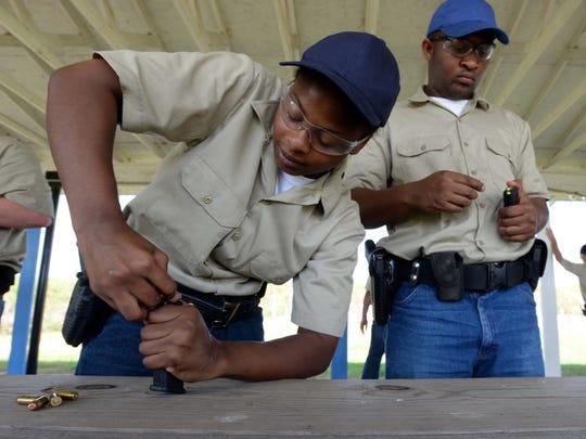 Firearms training02.JPG
