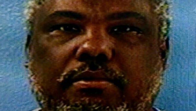Charles Marlin Goode Jr. was last seen at a Walmart store in Glendale.