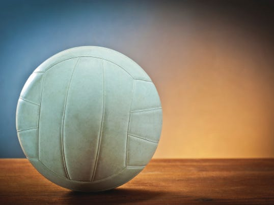 STOCKIMAGE-volleyball