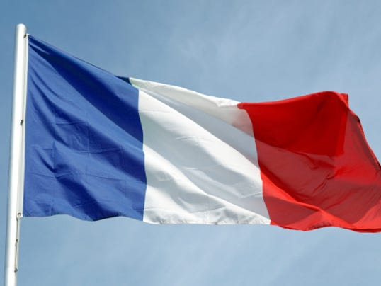 STOCKIMAGE-FrenchFlag
