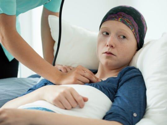 Cancer Home Treatment For Fatigue