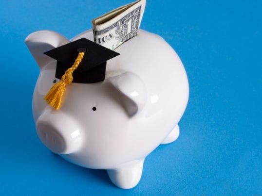 financial aid 121277710