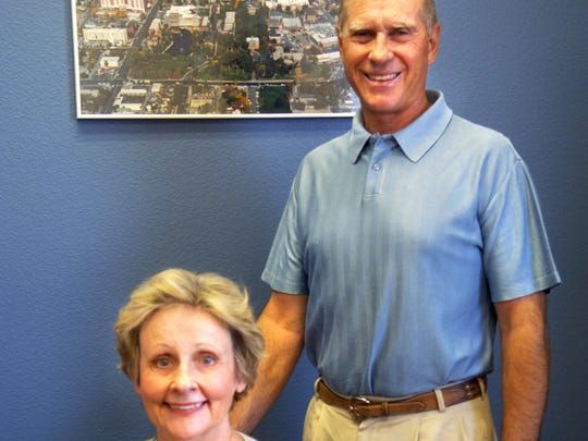 New Regent: Jan and Bob Davidson started The Davidson Academy for gifted middle and high school students on the campus of UNR.