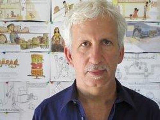Todd Kessler
