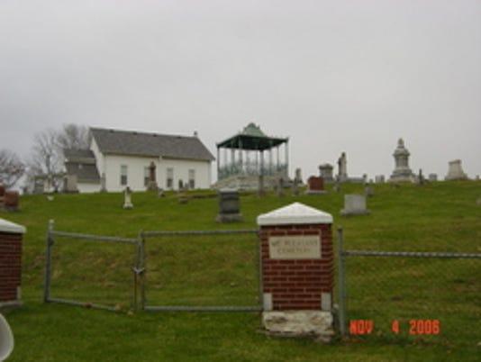 -mount pleasant cemetery