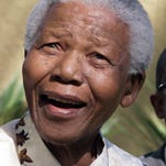 'Nelson Mandela: The Artist' comes to Indy