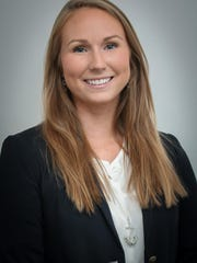 Lindsay Ryman joins the Greater Pensacola Chamber staff as the office administrator after relocating to Pensacola from Richmond, Va.