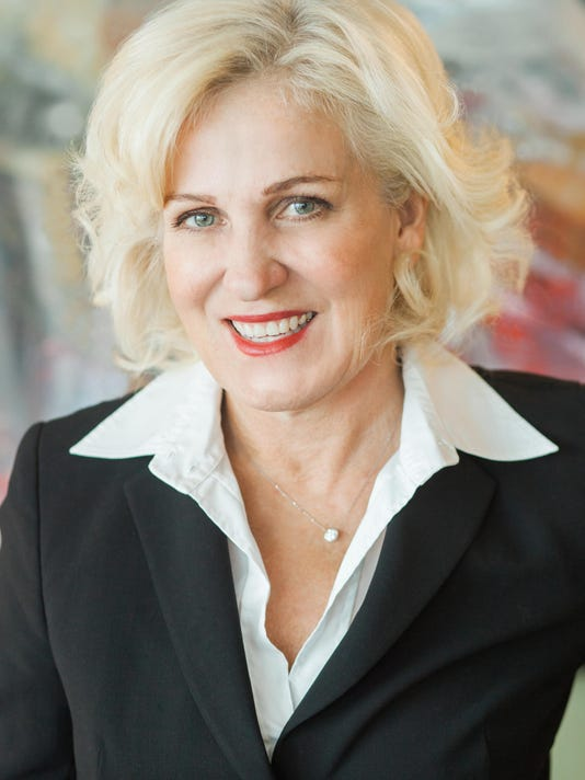 Teresa Freeborn