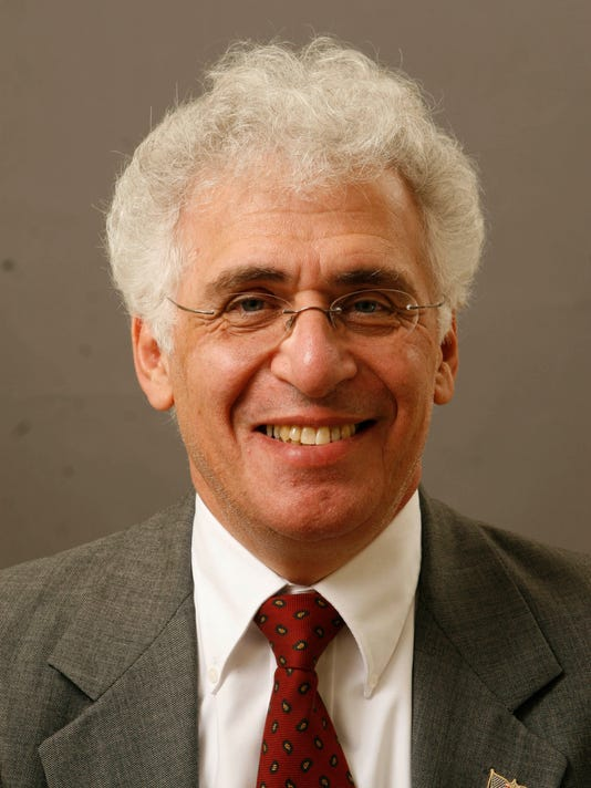 ELECTIONS Ilan Schoenberger