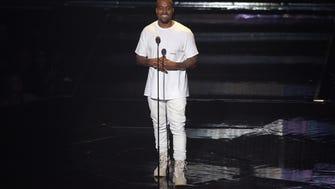 Kanye speaks the truth.