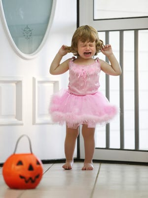 Meltdowns frustrate the best parent, but there are lessons to be learned from them, and ways to cope the next time.