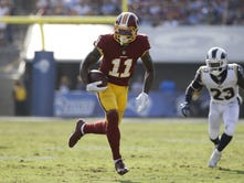 WR Terrelle Pryor agrees to sign with NY Jets