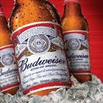 Wednesday editorial about merger between the brewers of Budweiser and Miller