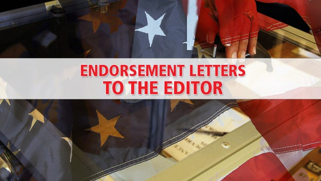 webkey endorsement letters to the editor