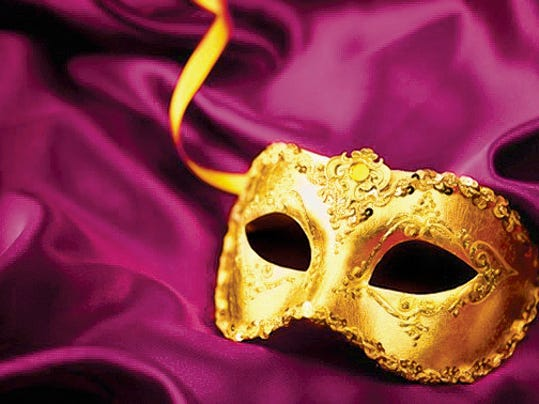 The Ruidoso Valley Chamber of Commerce and its members will 'Unmask the Possiblities' at its annual awards banquet and ceremony Thursday.