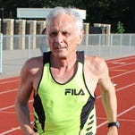 Gerard Malaczynski, a 73-year-old Bloomfield Hills resident, is one of the country's top distance runners in his age division.