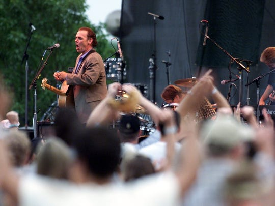 Indianapolis concerts: 20 unforgettable nights across 20 years