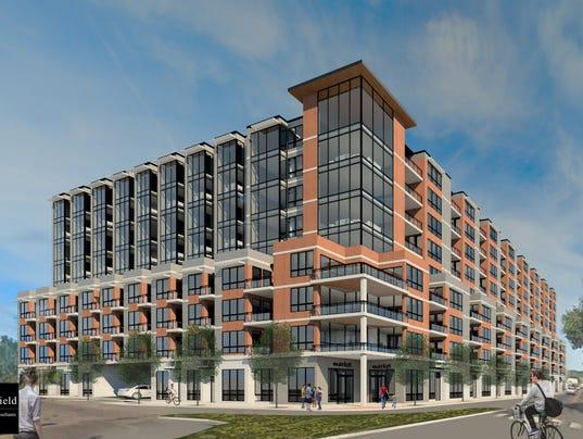 Apartment Buildings In Grand Rapids Mi